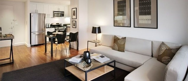 1 Bedroom, Downtown Brooklyn Rental in NYC for $4,449 - Photo 1