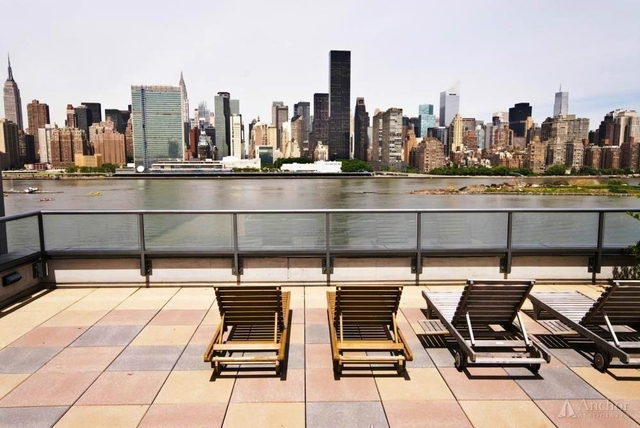 1 Bedroom, Hunters Point Rental in NYC for $3,195 - Photo 1