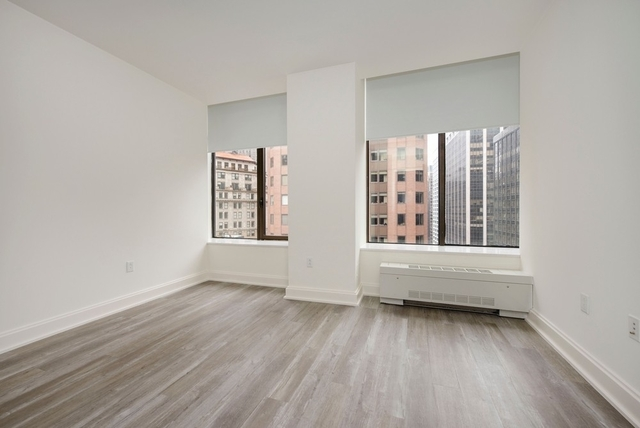 1 Bedroom, Financial District Rental in NYC for $4,381 - Photo 1