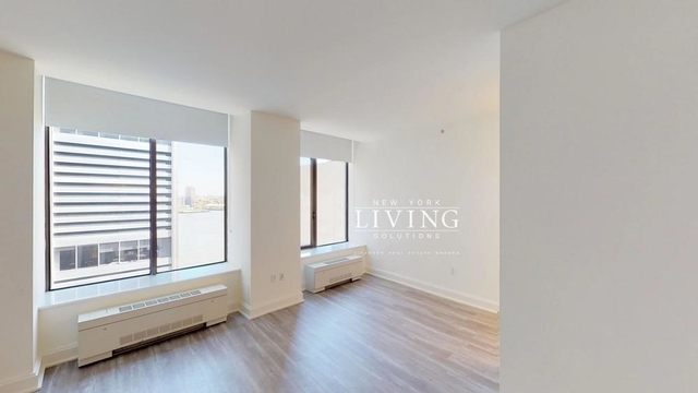 1 Bedroom, Financial District Rental in NYC for $3,495 - Photo 1