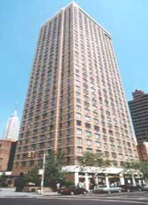 1 Bedroom, Rose Hill Rental in NYC for $4,410 - Photo 2