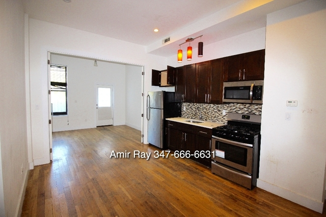 4 Bedrooms, Bedford-Stuyvesant Rental in NYC for $3,437 - Photo 2