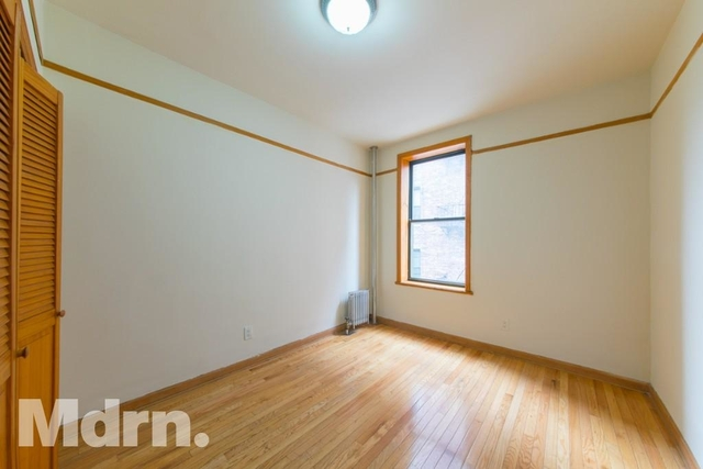 4 Bedrooms, Fort George Rental in NYC for $3,600 - Photo 1