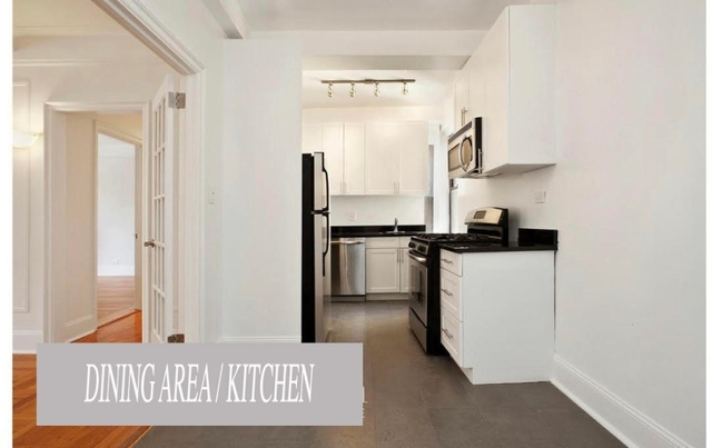1 Bedroom, Upper West Side Rental in NYC for $4,050 - Photo 1