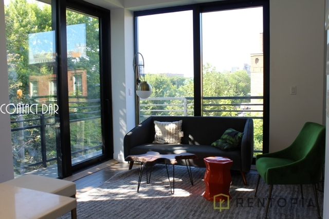 2 Bedrooms, East Williamsburg Rental in NYC for $4,200 - Photo 2
