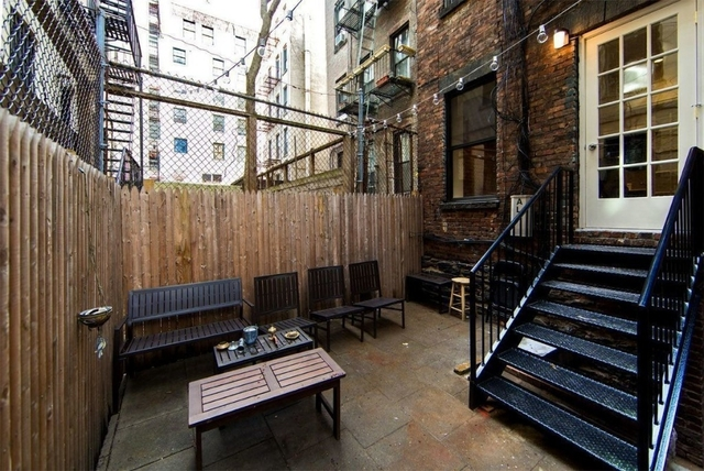 2 Bedrooms, Alphabet City Rental in NYC for $3,804 - Photo 1