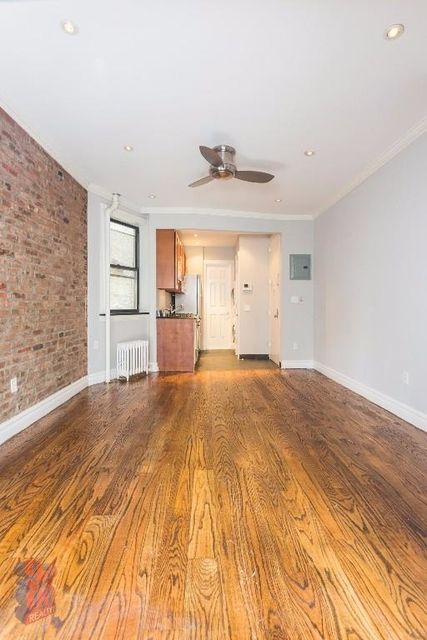 1 Bedroom, Alphabet City Rental in NYC for $3,295 - Photo 2