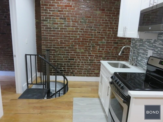 3 Bedrooms, Alphabet City Rental in NYC for $5,190 - Photo 2