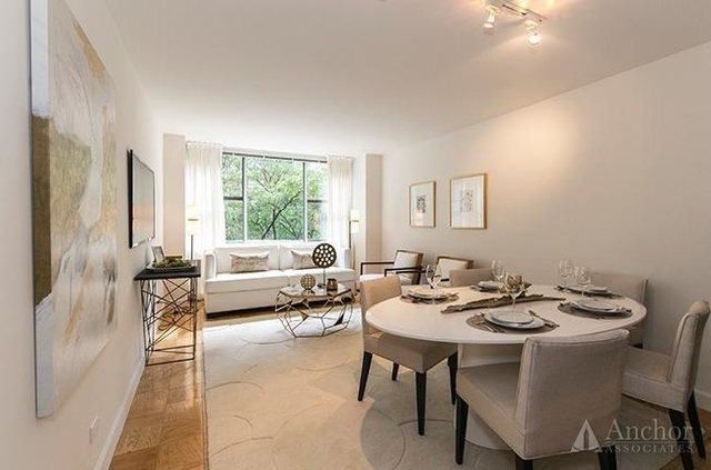 1 Bedroom, Lincoln Square Rental in NYC for $3,995 - Photo 1
