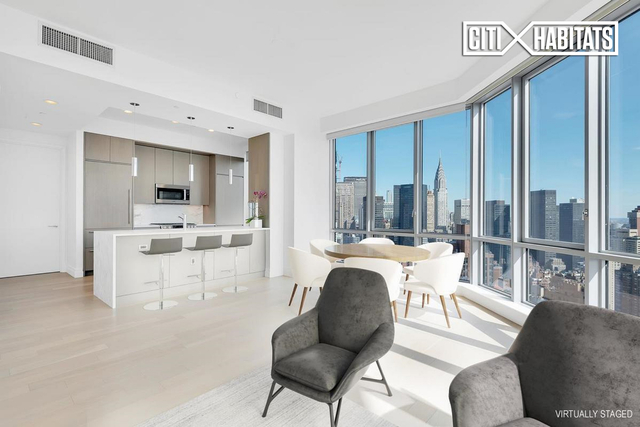 1 Bedroom, Murray Hill Rental in NYC for $7,154 - Photo 2