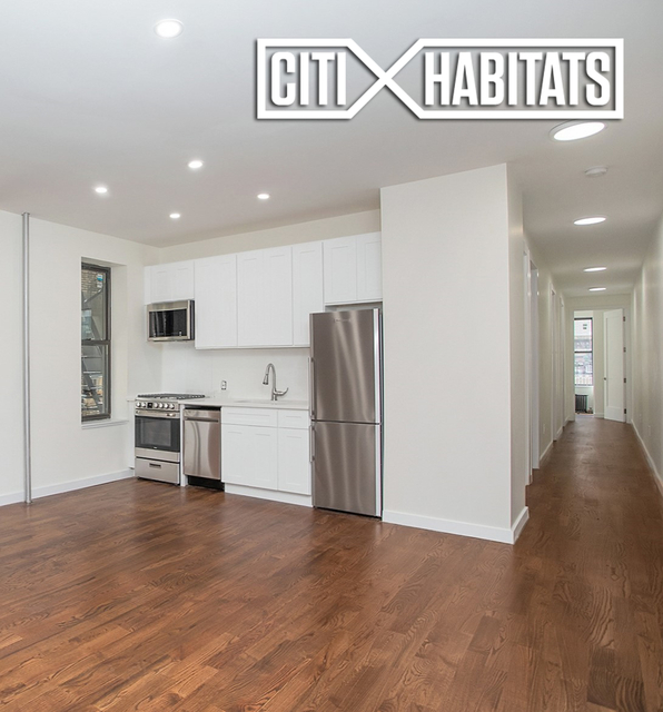 4 Bedrooms, Hudson Heights Rental in NYC for $5,000 - Photo 2