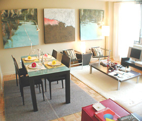 2 Bedrooms, Lincoln Square Rental in NYC for $4,500 - Photo 2