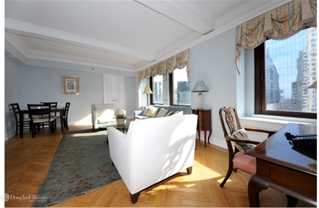 1 Bedroom, Theater District Rental in NYC for $5,500 - Photo 2