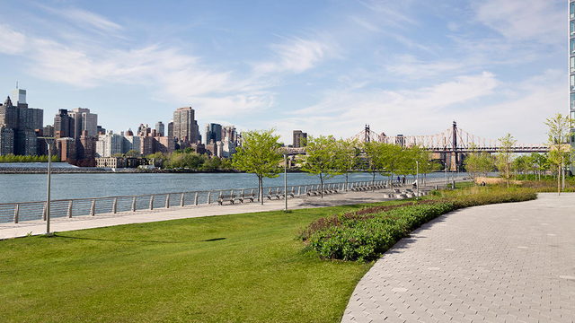 2 Bedrooms, Hunters Point Rental in NYC for $6,394 - Photo 1