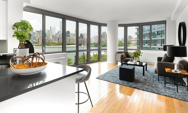 2 Bedrooms, Hunters Point Rental in NYC for $6,394 - Photo 2