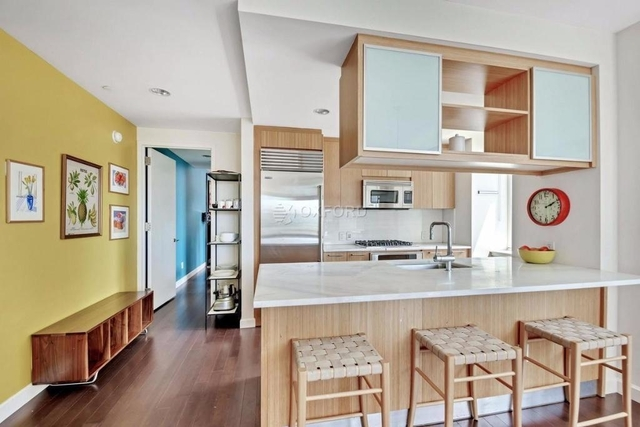 2 Bedrooms, Battery Park City Rental in NYC for $7,600 - Photo 1