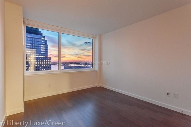 1 Bedroom, Battery Park City Rental in NYC for $5,275 - Photo 2