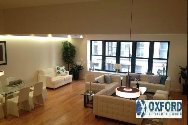 5 Bedrooms, Flatiron District Rental in NYC for $12,000 - Photo 1