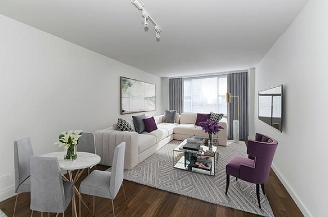 2 Bedrooms, Lincoln Square Rental in NYC for $6,495 - Photo 1