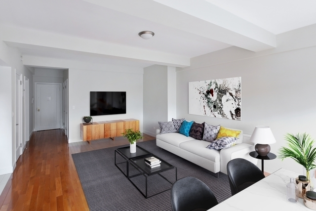 Studio, Sutton Place Rental in NYC for $2,929 - Photo 2