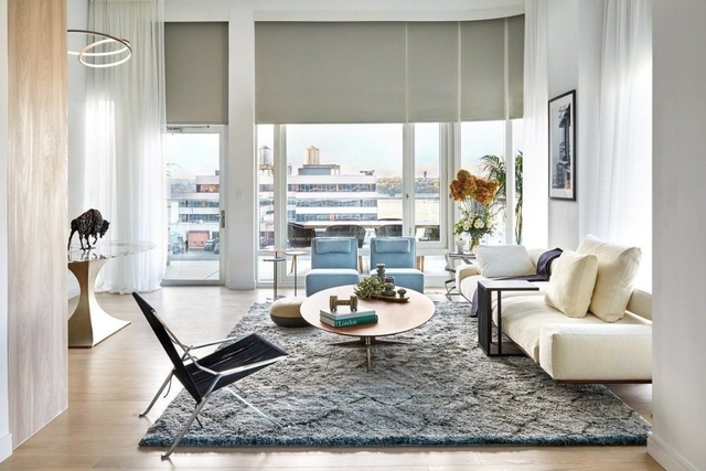 2 Bedrooms, Alphabet City Rental in NYC for $7,302 - Photo 2