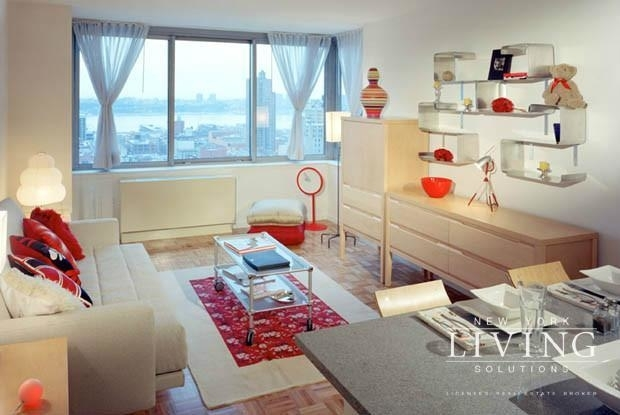 Studio, Theater District Rental in NYC for $3,350 - Photo 1