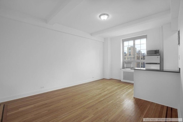 Studio, Chelsea Rental in NYC for $2,500 - Photo 1