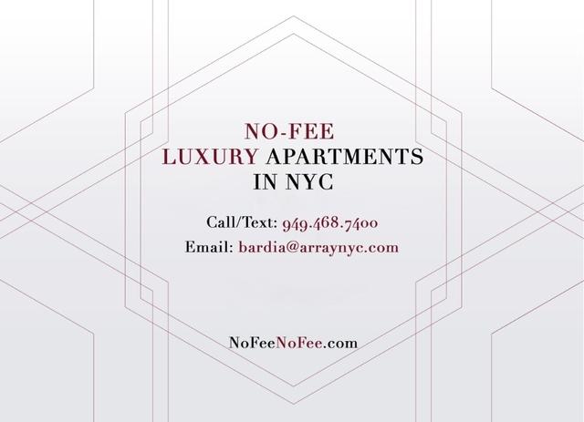 Studio, NoMad Rental in NYC for $3,693 - Photo 2
