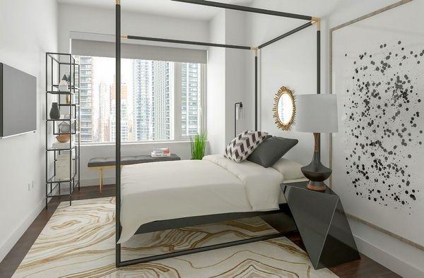1 Bedroom, Midtown East Rental in NYC for $5,312 - Photo 2
