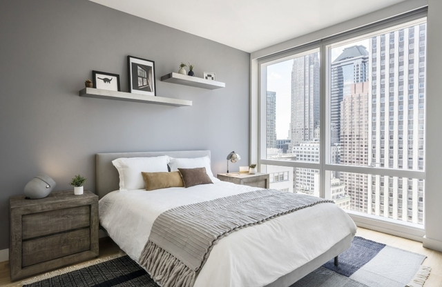 1 Bedroom, Financial District Rental in NYC for $4,875 - Photo 2