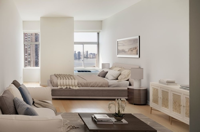 Studio, Financial District Rental in NYC for $2,957 - Photo 1