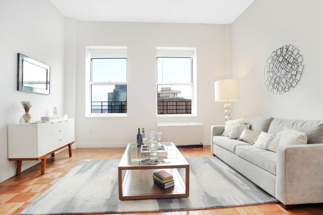 1 Bedroom, Financial District Rental in NYC for $3,730 - Photo 1