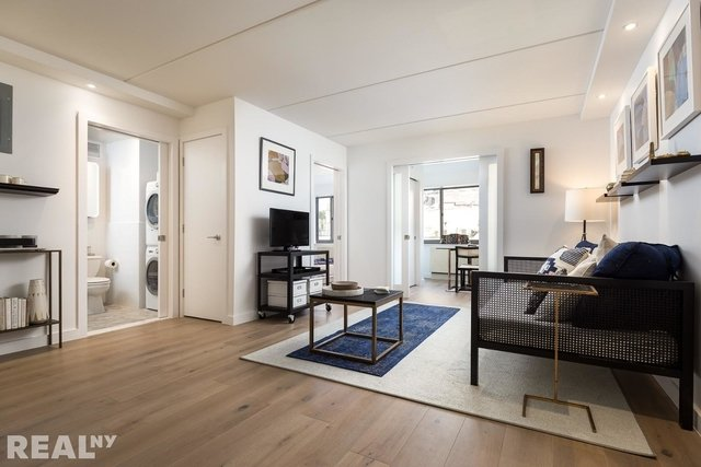 1 Bedroom, Two Bridges Rental in NYC for $3,527 - Photo 2