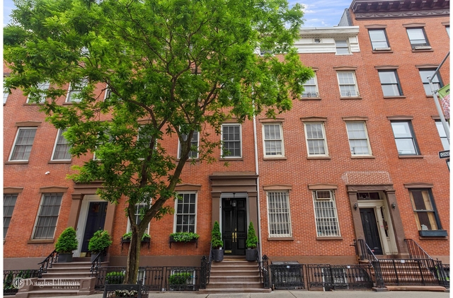 6 Bedrooms, West Village Rental in NYC for $49,500 - Photo 1