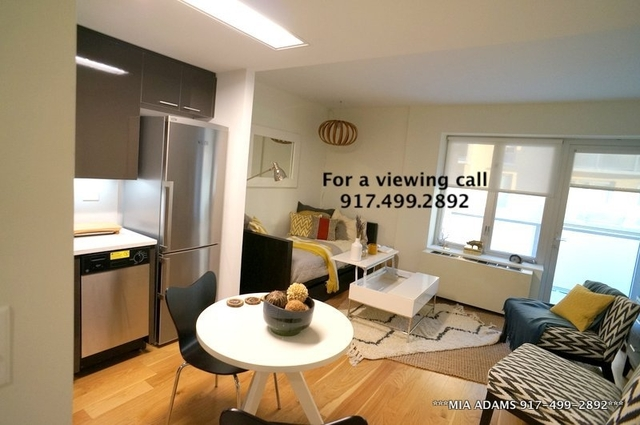 Studio, Long Island City Rental in NYC for $2,020 - Photo 1