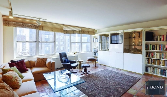 Studio, Lincoln Square Rental in NYC for $2,995 - Photo 2
