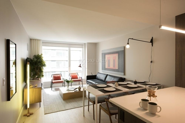 1 Bedroom, Hell's Kitchen Rental in NYC for $4,195 - Photo 2