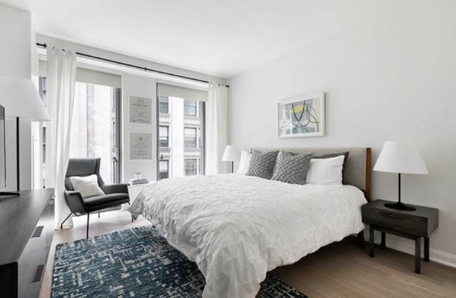 1 Bedroom, Flatiron District Rental in NYC for $5,900 - Photo 1