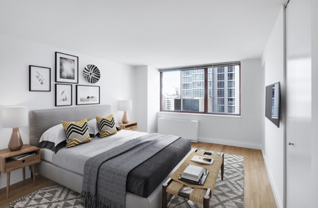 2 Bedrooms, Theater District Rental in NYC for $5,920 - Photo 1
