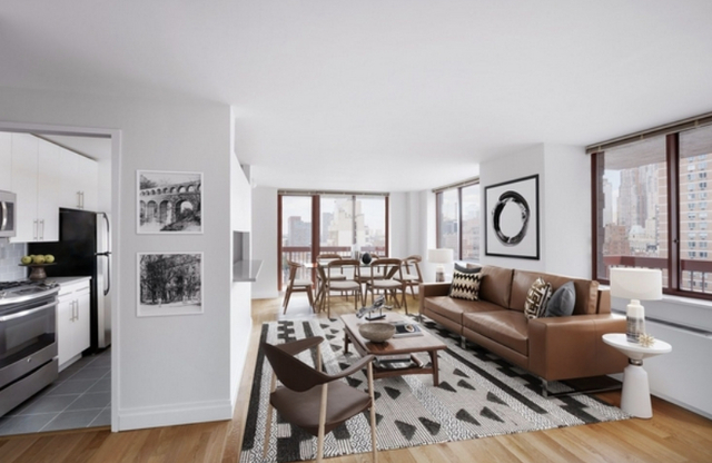 2 Bedrooms, Theater District Rental in NYC for $5,920 - Photo 2