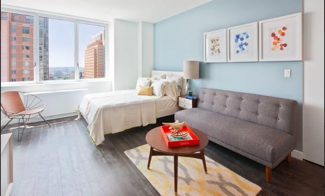 Studio, Downtown Brooklyn Rental in NYC for $2,652 - Photo 2