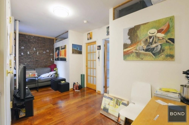 2 Bedrooms, Alphabet City Rental in NYC for $3,190 - Photo 1