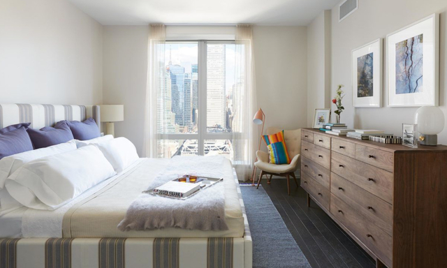 1 Bedroom, Hell's Kitchen Rental in NYC for $4,750 - Photo 2