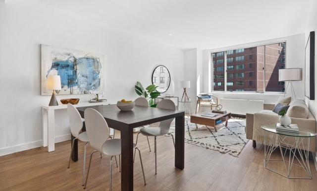 3 Bedrooms, Financial District Rental in NYC for $4,986 - Photo 1