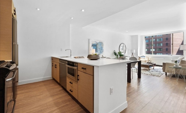 3 Bedrooms, Financial District Rental in NYC for $4,986 - Photo 2