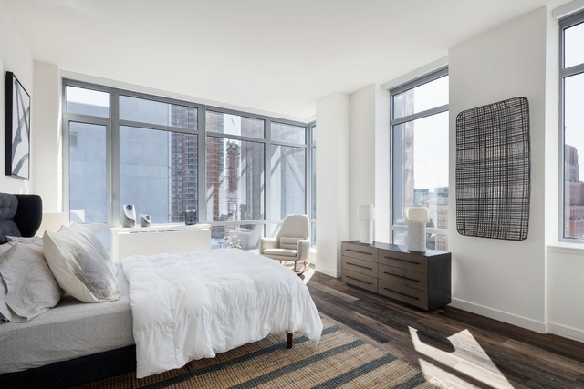 1 Bedroom, Tribeca Rental in NYC for $6,650 - Photo 2