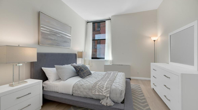 1 Bedroom, Financial District Rental in NYC for $3,480 - Photo 2