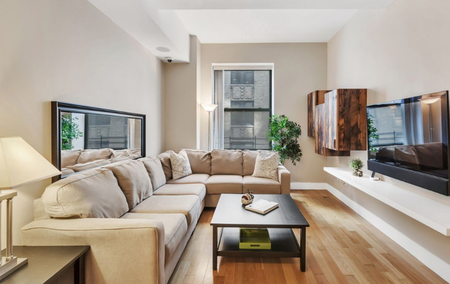 1 Bedroom, Financial District Rental in NYC for $3,476 - Photo 1