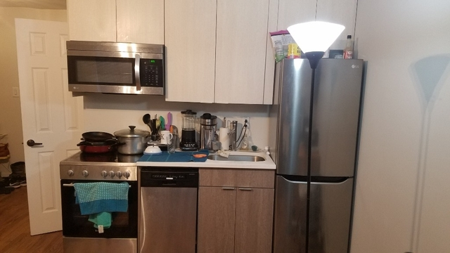 Studio, Clinton Hill Rental in NYC for $1,650 - Photo 2