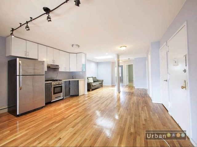 4 Bedrooms, Two Bridges Rental in NYC for $4,195 - Photo 1